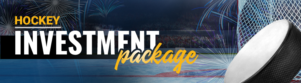 Hockey Investment Package