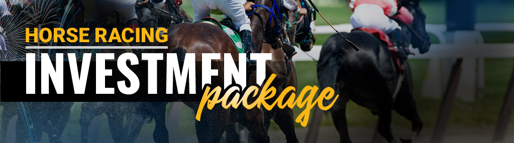 Horse Racing Investment Package